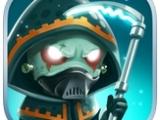 Mushroom Wars: Space Review[iOS]
