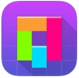 Qubies Review – A Colorful Match-3 Puzzler with a Dash of Tetris [iOS]