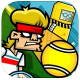 Tennis in the Face Review [iOS]