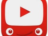 YouTube Kids App Review[iOS]