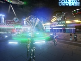 Atom Universe PS4 Footage – A PlayStation Home Alternative? [Video]