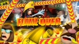 Flame Over Review – More Like Game Over, Again and Again [PS Vita]