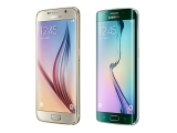 Samsung's New Galaxy S6 and S6 Edge Officially Revealed