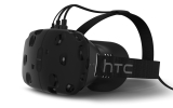 HTC and Valve Partner on New VR Project, HTCVive