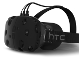 HTC and Valve Partner on New VR Project, HTC Vive