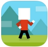 Mr Jump Review[iOS]