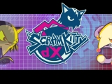Scram Kitty DX Review – A Shooter With a 360-Degree Twist [PS Vita / PS4]