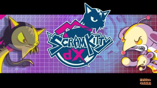 ScramKittyDXTitleScreen