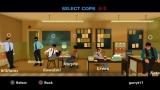 LA Cops Heading to PlayStation 4 on April21st