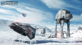 The First Official Trailer for Star Wars Battlefront