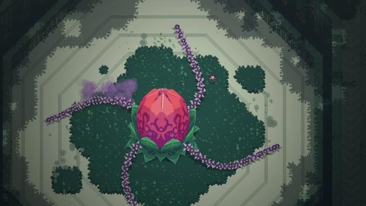 Titan Souls - Screen 2