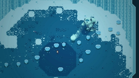 Titan Souls - Screen 5