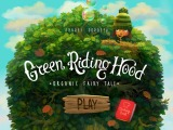 Green Riding Hood – An Organic Fairy Tale Promoting Healthy Living forChildren