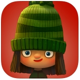greenridinghood_icon