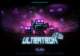 Ultratron Review – Are You Ready to Avenge the Human Race?  [PS4 / PSVita]