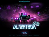 Ultratron Review – Are You Ready to Avenge the Human Race?  [PS4 / PS Vita]