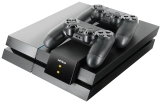 Nyko Unveils Updated Modular Charge Station for PlayStation 4 with USBPass-Through