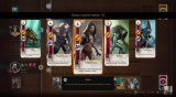 The Witcher 3 Devs Discuss Gwent [Video]