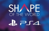 Shape of the World is Also Coming to PlayStation4