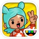 Toca Life: City Review[iOS]