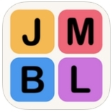 Jumbl Review [iOS]