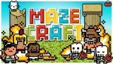 """""""Craft"""" Lovers Should Enjoy Mazecraft[Video]"""