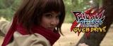 Phantom Breaker: Battle Grounds Overdrive (Live Action) – Yuzuha's Fight[Video]