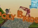 Poly Bridge Preview [PC Early Access]
