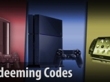 Redeeming Codes on the PlayStation 4 Tutorial [Video]