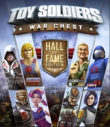 Toy Soldiers: War Chest Coming To Xbox One, PS4 And PC On August 11th
