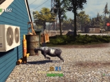Goat Simulator Review – Pointless? Yes. Fun? Totally! [PlayStation4]