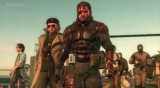 The Final Metal Gear Solid V: the Phantom Pain Launch Trailer [Video]