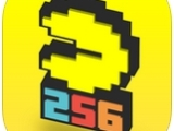 PAC-MAN 256 Review [iOS]
