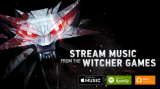 The Witcher Series Soundtracks Available Now on Spotify, Apple Music, Google Play Music, and Others