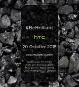 HTC Announcing New HTC One on October 20th via Special VirtualEvent
