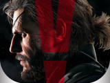 Metal Gear Solid V: The Phantom Pain Companion App [Android]