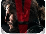 METAL GEAR SOLID V: The Phantom Pain Companion App Won't Run on Older iDevices