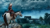New The Witcher 3: Wild Hunt Hearts of Stone Expansion Packscreenshots