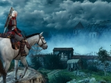 New The Witcher 3: Wild Hunt Hearts of Stone Expansion Pack screenshots