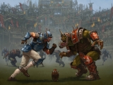 Blood Bowl 2 Review[PS4]