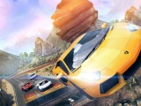 Asphalt 8: Airborne & Dungeon Hunter 5 Come to the New AppleTV