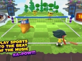 """Beat Sports Out Now for Apple TV – """"The Joy of Hitting Balls"""" with Music [LaunchTrailer]"""