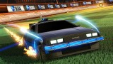 """Rocket League Going """"Back to the Future"""" Starting October21st"""