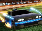 "Rocket League Going ""Back to the Future"" Starting October 21st"