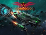 Galaxy on Fire – Manticore Rising Now on Apple TV [LaunchTrailer]