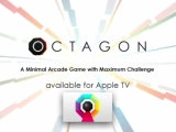 Octagon Rolls Its Way to Apple TV Today [LaunchTrailer]
