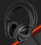 SteelSeries Siberia P300 Gaming Headset Review[PS4]