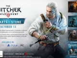 The Witcher 3: Wild Hunt – Hearts of Stone Launch Trailer[Video]