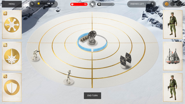 Star Wars Battlefront Companion App Review [iOS/Android ...