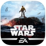 Star Wars Battlefront Companion App Review [iOS/Android]